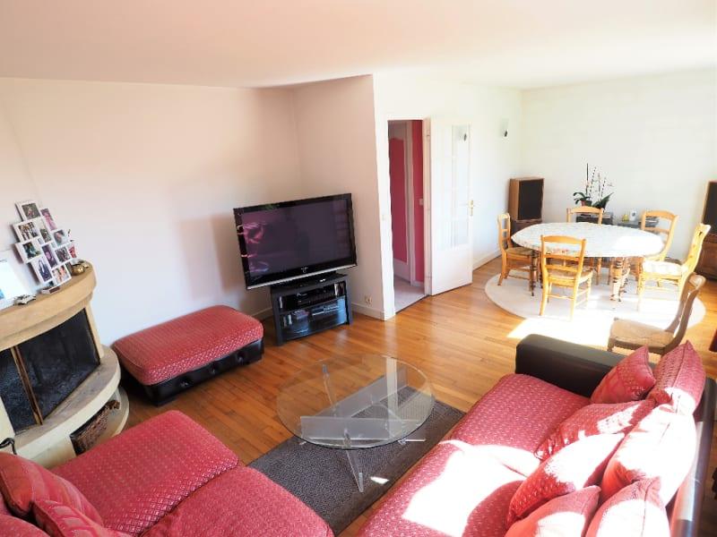 Sale house / villa Conflans sainte honorine 549900€ - Picture 2