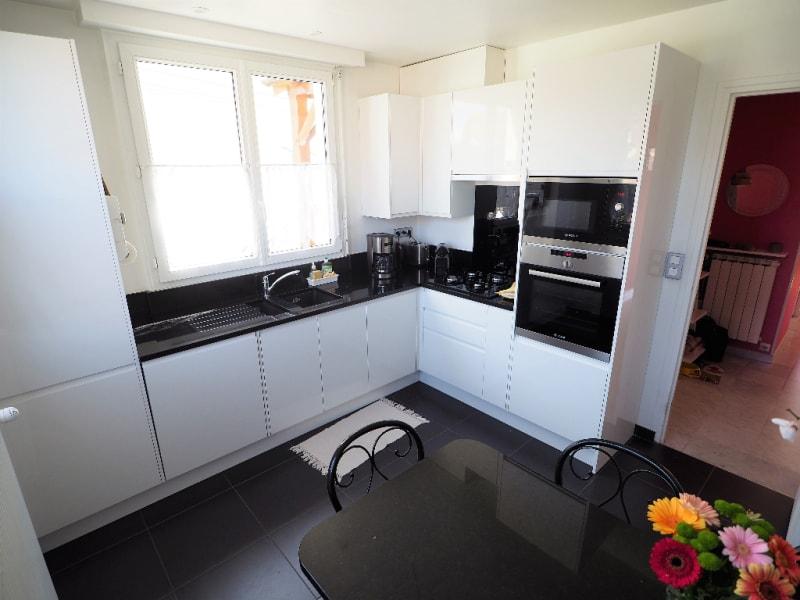 Sale house / villa Conflans sainte honorine 549900€ - Picture 4
