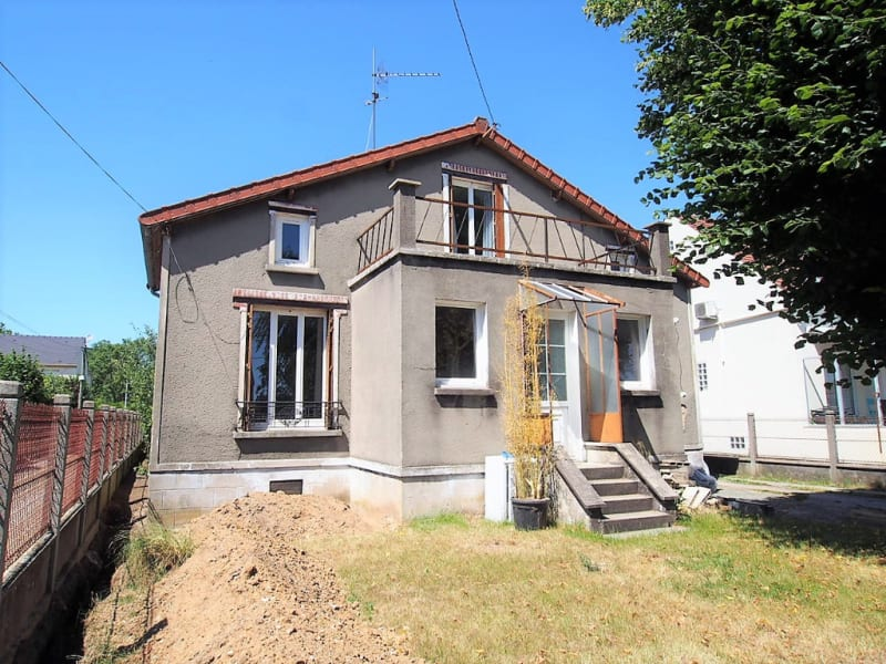 Sale house / villa Conflans sainte honorine 279 000€ - Picture 1