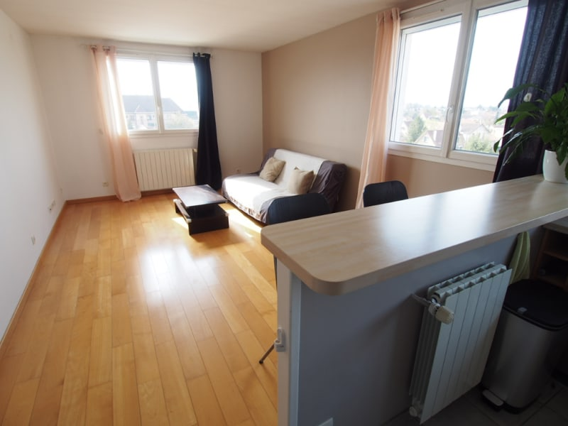 Sale apartment Conflans ste honorine 189 500€ - Picture 12