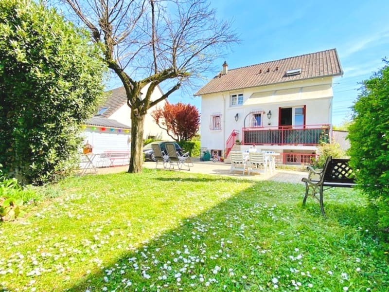 Sale house / villa Conflans sainte honorine 415000€ - Picture 3
