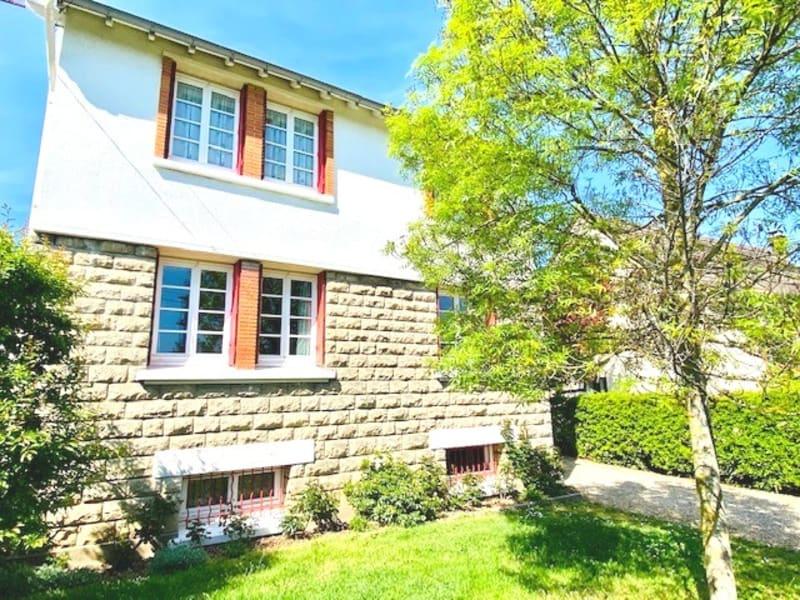 Sale house / villa Conflans sainte honorine 415000€ - Picture 5