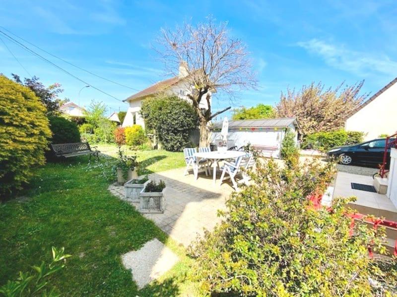 Sale house / villa Conflans sainte honorine 415000€ - Picture 12
