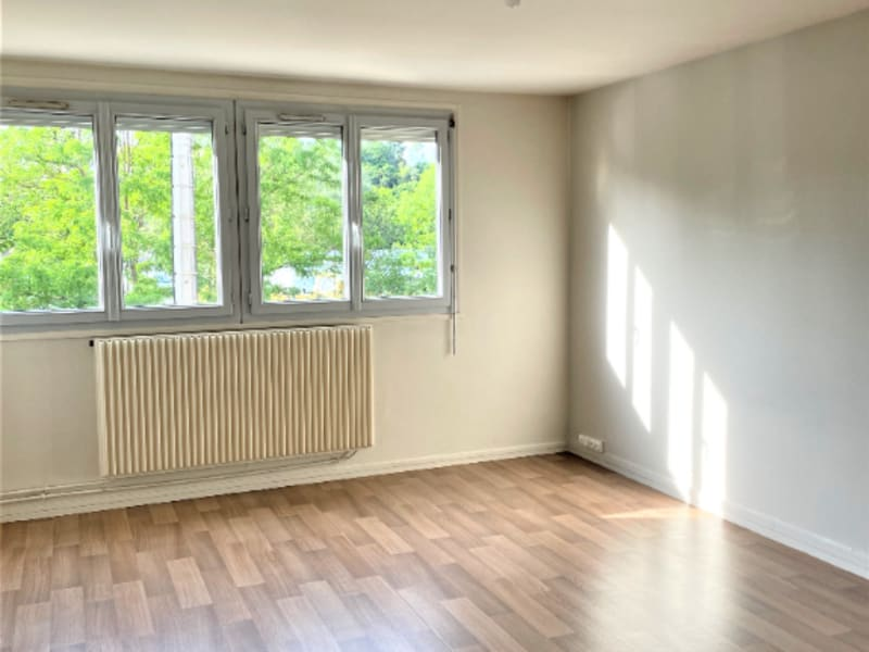 Location appartement Poitiers 389€ CC - Photo 1