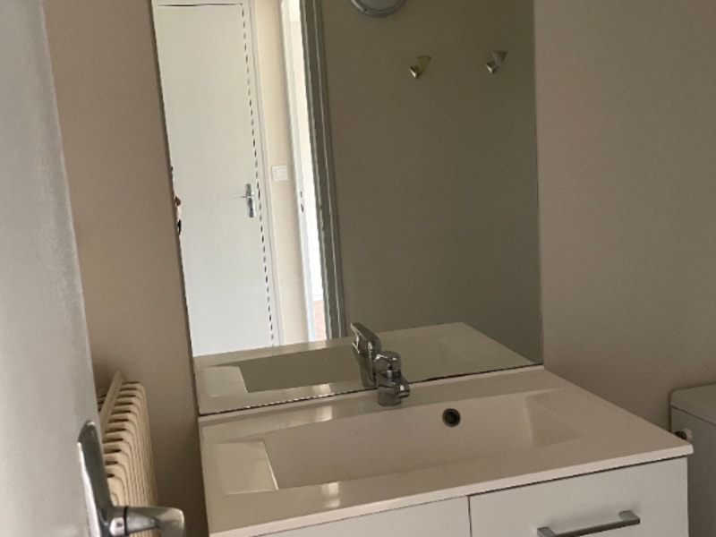 Location appartement Poitiers 389€ CC - Photo 4