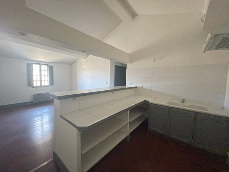 Location appartement Carcassonne 460€ CC - Photo 1