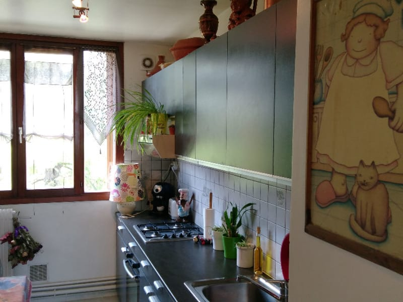 Sale apartment Andresy 236 000€ - Picture 2