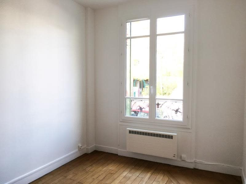 Rental apartment Le vesinet 980€ CC - Picture 5