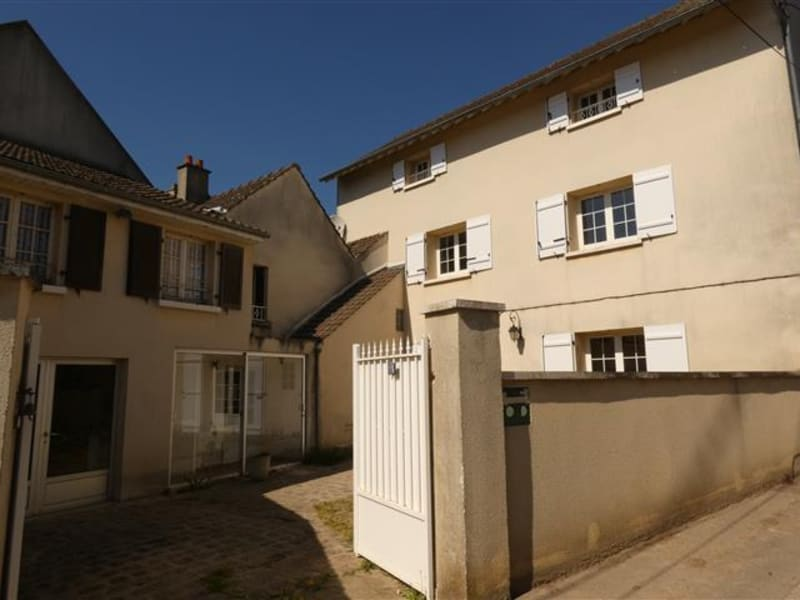 Sale house / villa Saacy sur marne 162 000€ - Picture 1