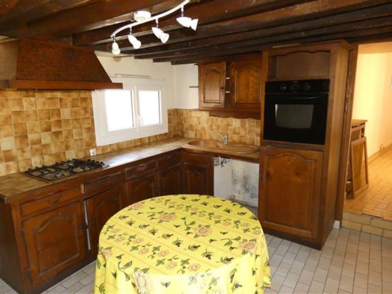 Venta  casa Saacy sur marne 162000€ - Fotografía 2