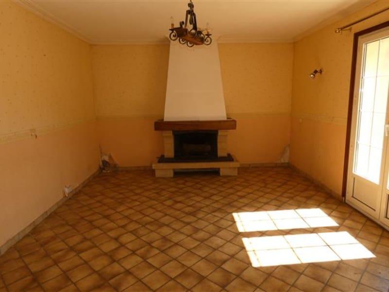 Venta  casa Saacy sur marne 162000€ - Fotografía 3