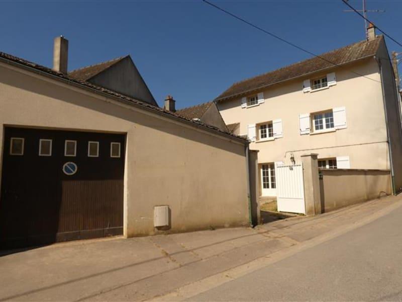 Venta  casa Saacy sur marne 162000€ - Fotografía 12