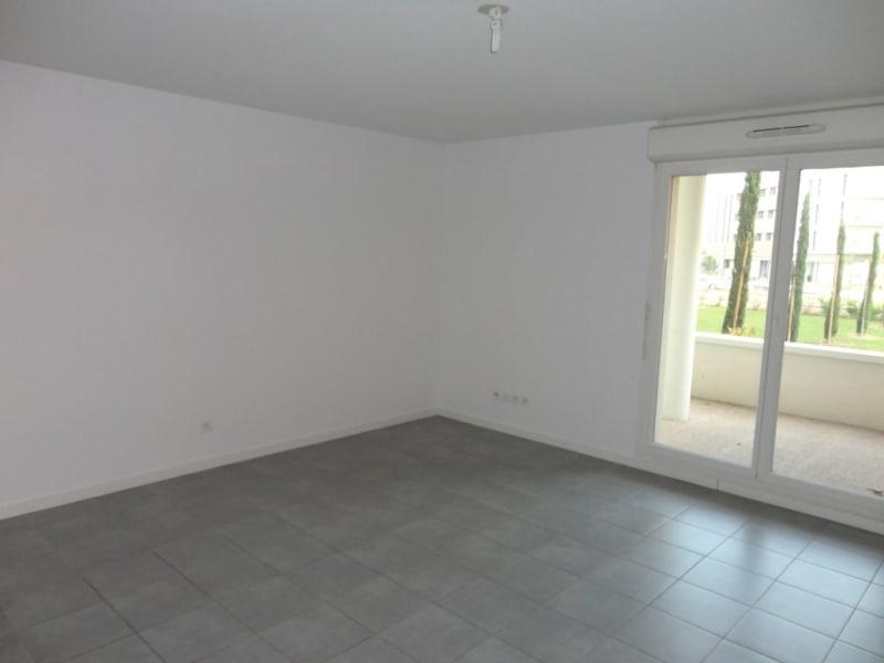 Rental apartment Colomiers 695€ CC - Picture 1