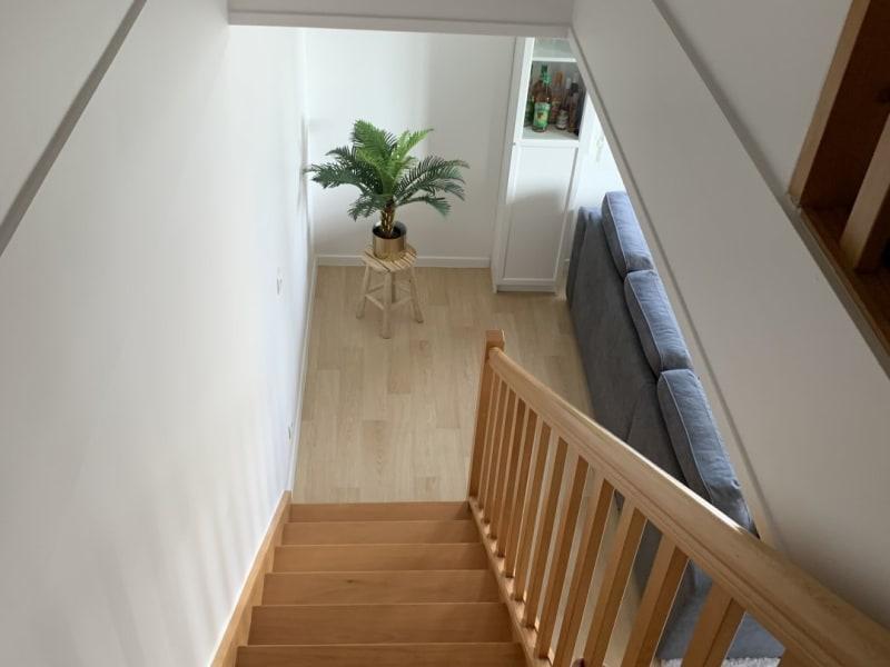 Alquiler  apartamento Villiers-sur-orge 915€ CC - Fotografía 4