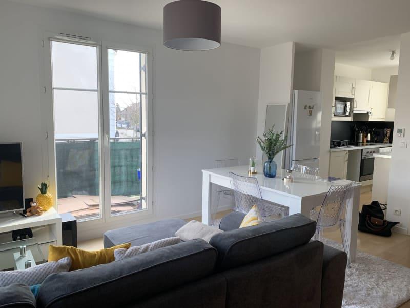 Alquiler  apartamento Villiers-sur-orge 915€ CC - Fotografía 2