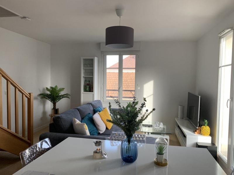 Alquiler  apartamento Villiers-sur-orge 915€ CC - Fotografía 1
