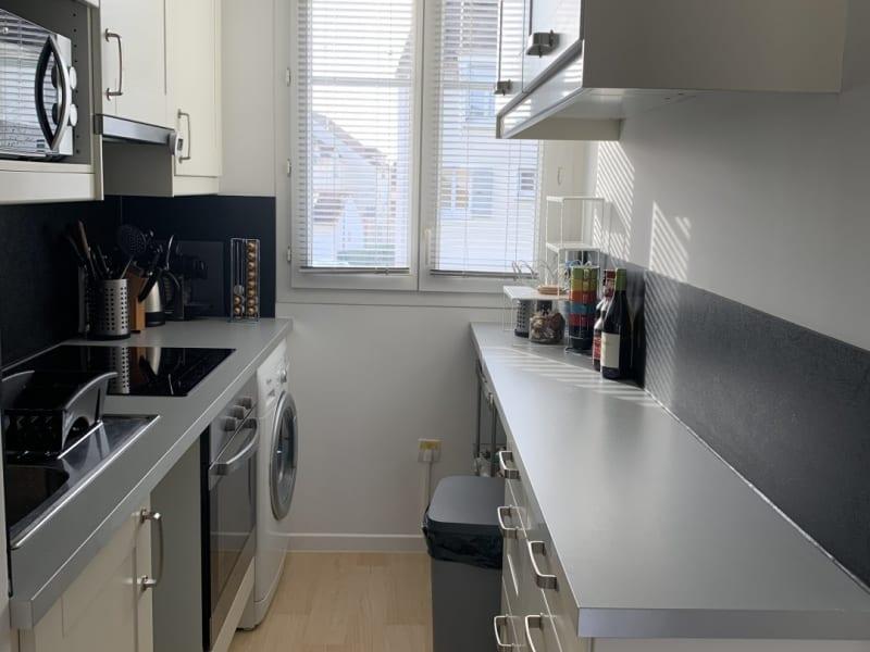 Alquiler  apartamento Villiers-sur-orge 915€ CC - Fotografía 3