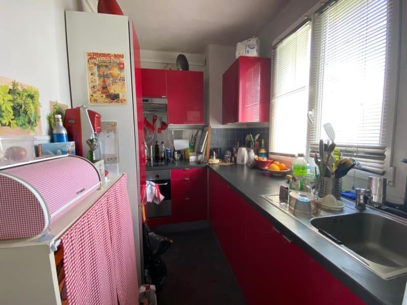 Sale apartment Marseille 13ème 110000€ - Picture 3