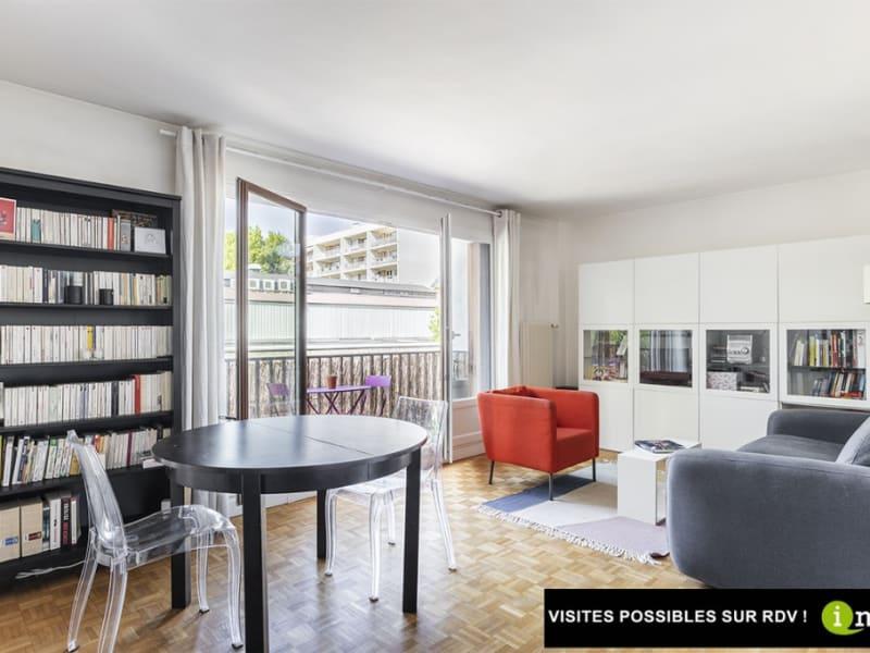 Vente appartement Courbevoie 525000€ - Photo 1
