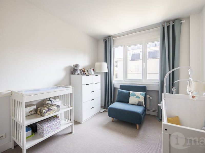 Vente appartement Courbevoie 525000€ - Photo 5
