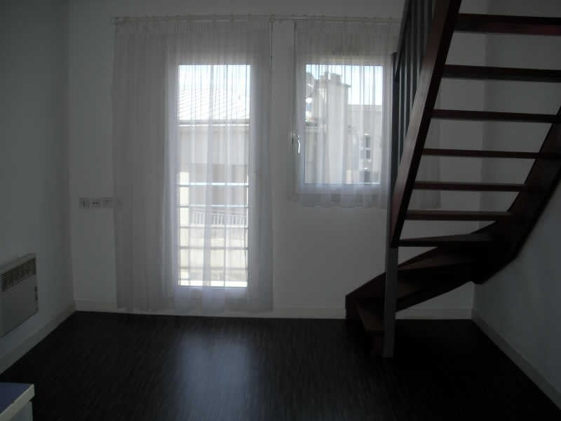 Rental apartment Brest 395€ CC - Picture 2