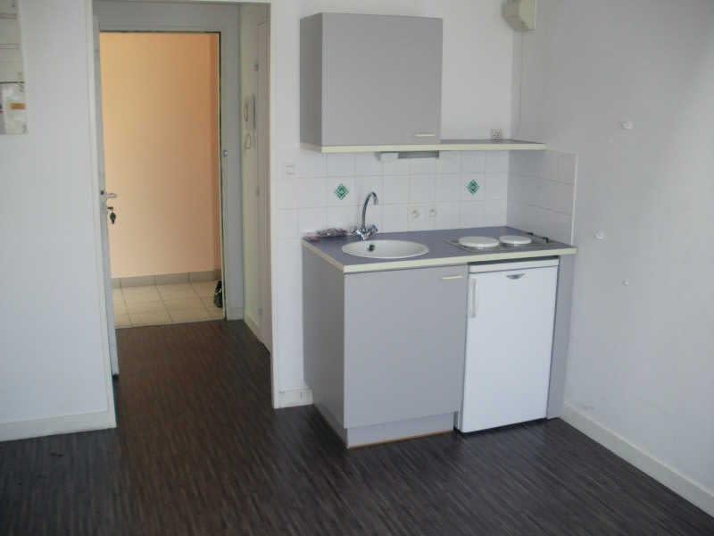 Rental apartment Brest 395€ CC - Picture 3