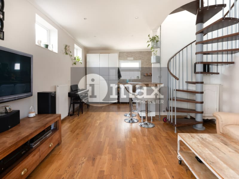 Vente appartement La garenne colombes 415000€ - Photo 3