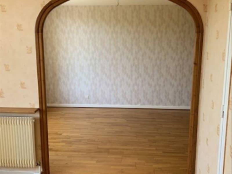 Vente appartement Le coteau 72000€ - Photo 4