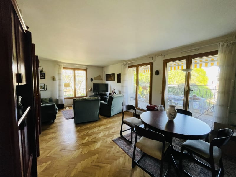 Sale apartment Le raincy 525 000€ - Picture 1