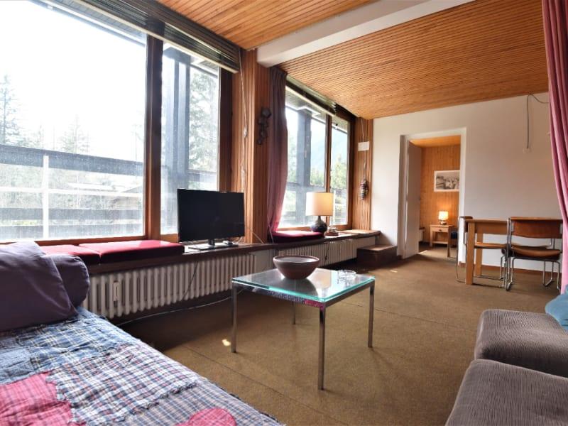 Vente appartement Chamonix mont blanc 340000€ - Photo 3