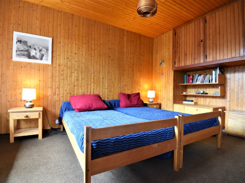 Vente appartement Chamonix mont blanc 340000€ - Photo 4
