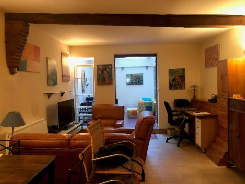Sale apartment Toulouse 209 000€ - Picture 2