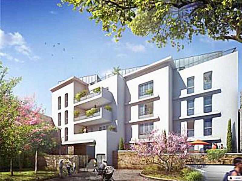 Location appartement Juvisy sur orge 537,27€ CC - Photo 1