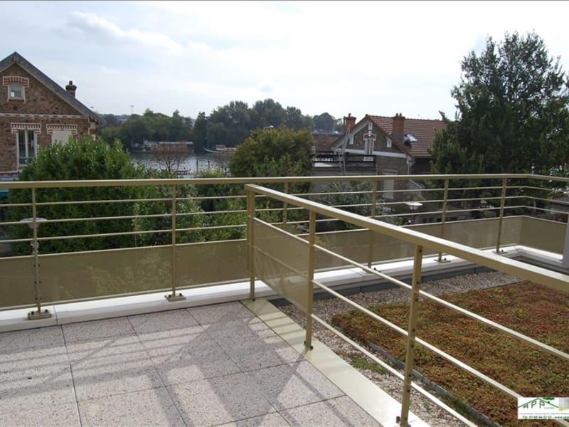 Location appartement Juvisy sur orge 1362,68€ CC - Photo 7