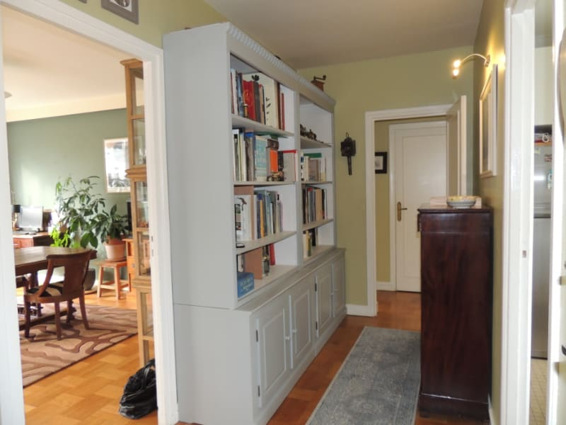Sale apartment Le vesinet 460000€ - Picture 2