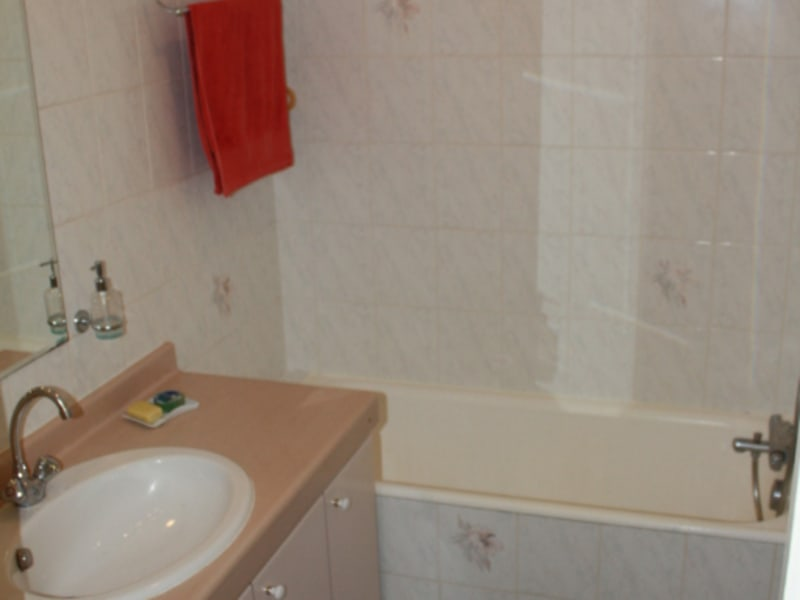 Sale apartment Le vesinet 460000€ - Picture 6