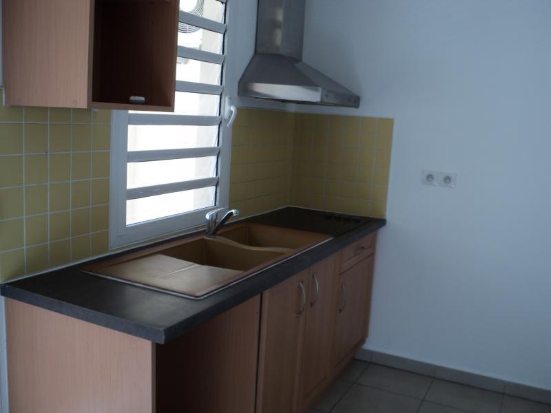 Vente appartement St denis 99190€ - Photo 2