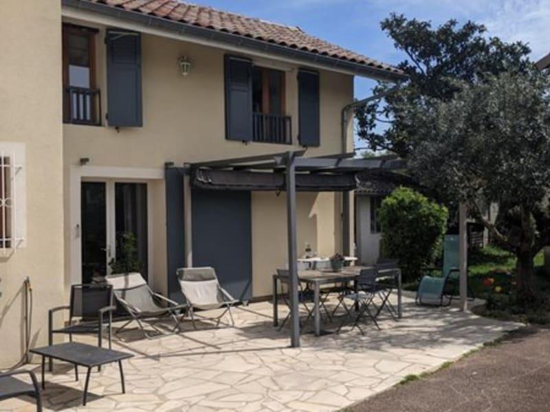 Verkauf haus Chabeuil 580000€ - Fotografie 3