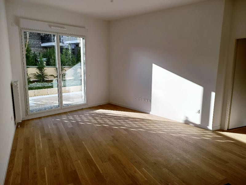 Sale apartment Maisons laffitte 495 000€ - Picture 1