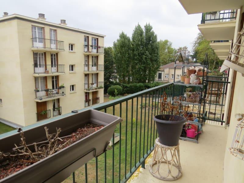 Vente appartement Maisons laffitte 378000€ - Photo 2