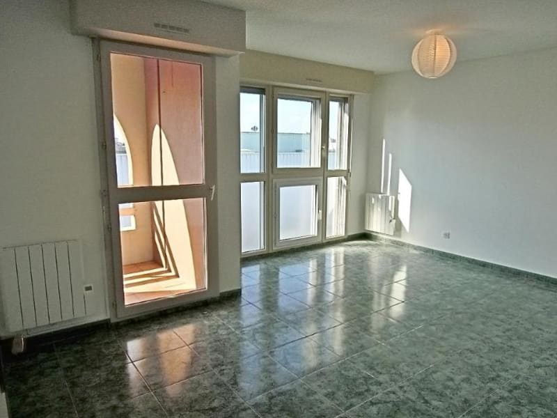 Rental apartment Toulouse 584€ CC - Picture 1