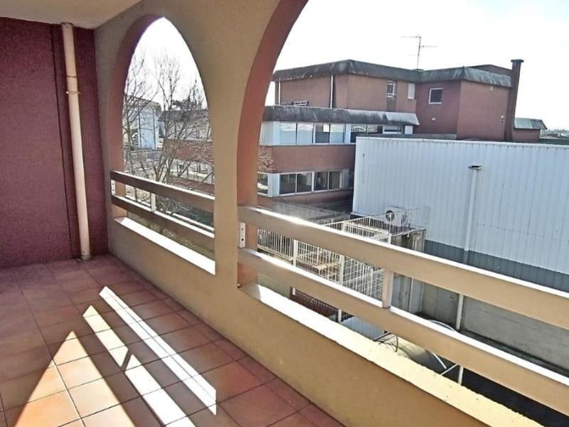 Location appartement Toulouse 584€ CC - Photo 2
