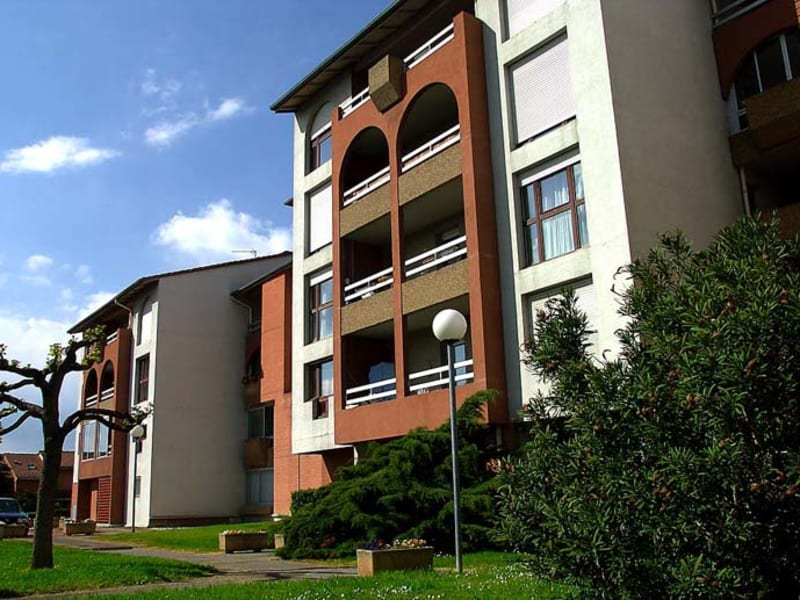 Location appartement Toulouse 584€ CC - Photo 6