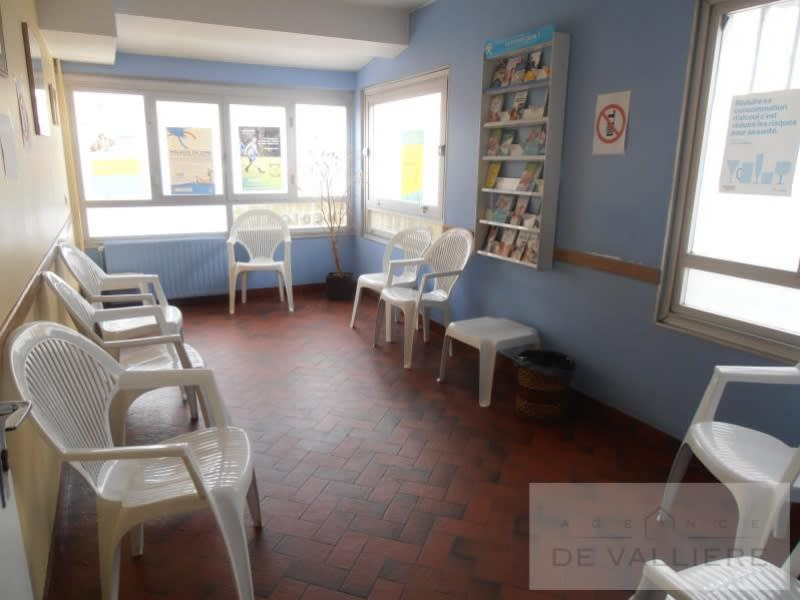 Vente local commercial Nanterre 335 000€ - Photo 2