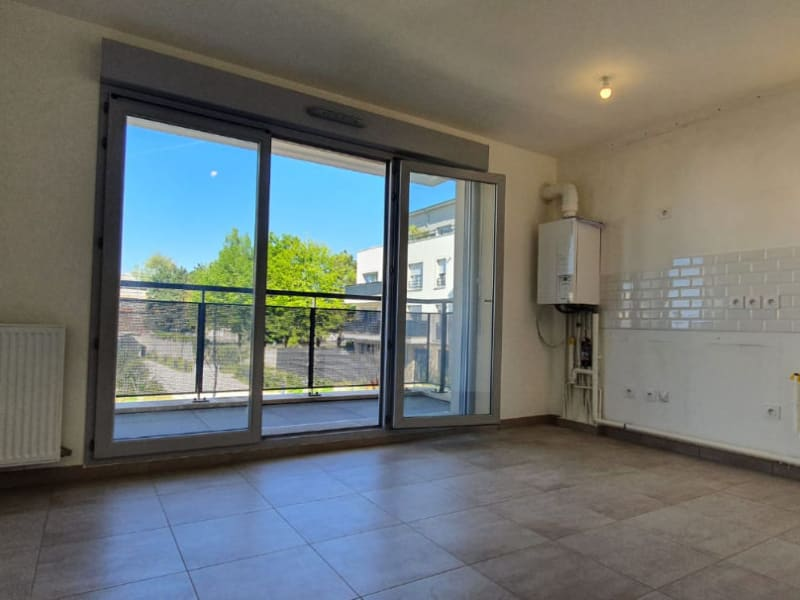 Rental apartment Reau 760€ CC - Picture 4