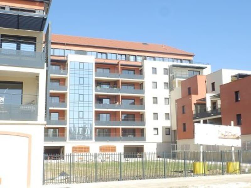 Sale apartment Chalon sur saone 225000€ - Picture 1