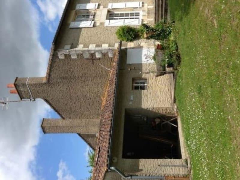 Location maison / villa Mignaloux beauvoir 931,10€ CC - Photo 1