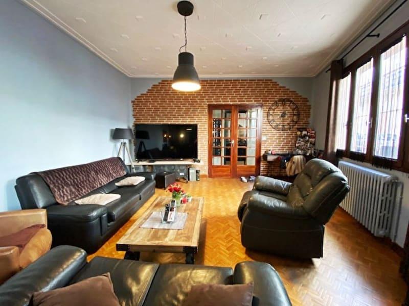 Sale house / villa Beziers 162000€ - Picture 1