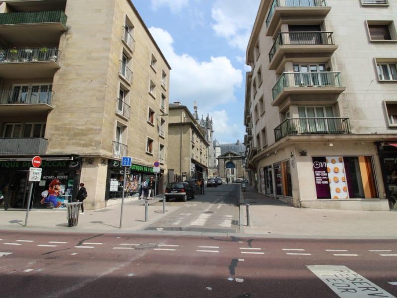 Vermietung geschäftsraum Rouen 585€ CC - Fotografie 4