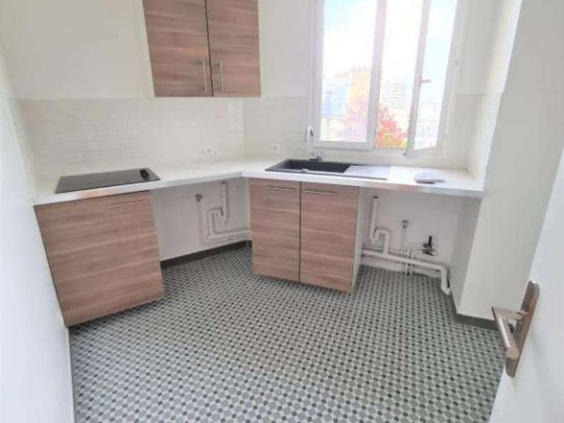 Sale apartment Paris 14ème 505000€ - Picture 7